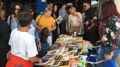 Éxito del tercer encuentro abierto del Club de Lectura El Charco