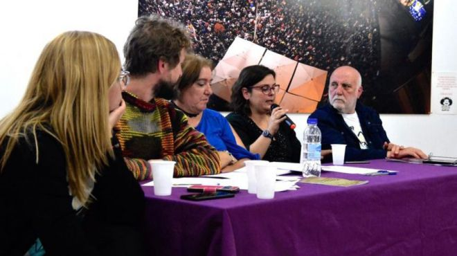 Podemos presenta una Ley pionera sobre menores robados en Canarias