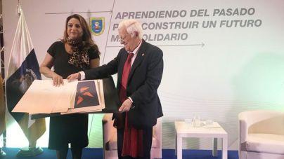 Políticas Sociales apoya los comedores sociales de Mensajeros de La Paz con 107.610 euros