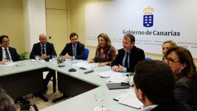 Constituido el Consejo de Apoyo al Emprendimiento, clave para la mejora del trabajo autónomo y las pymes