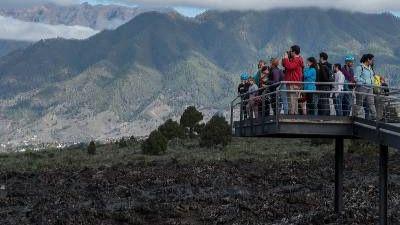 Las Semanas de la Ciencia y la Innovación tocan el cielo en La Palma
