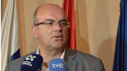 Pestana pide al Gobierno que no aplique de forma arbitraria los criterios para revisar la aplicación del Fdcan