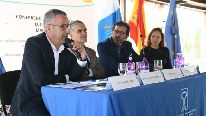 Santa Cruz de La Palma expone su apuesta por el turismo náutico