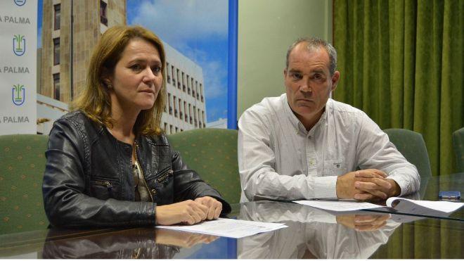 El Cabildo solicita al Gobierno de Canarias medidas que impulsen el desarrollo de las viviendas vacacionales