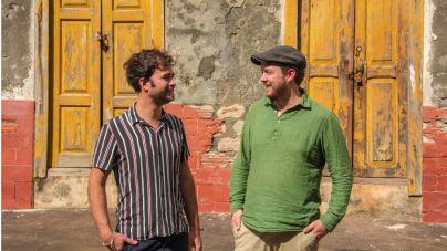 Pablo Rodríguez y Humberto Ríos: Canarias y Cuba unidas a ritmo de 'crowdfunding'