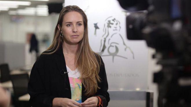 """Melisa Rodríguez: """"El gobierno de Sánchez se tiene que dejar de lanzar globos sonda y convocar elecciones ya"""""""