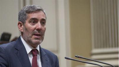 La defensa de Clavijo se ampara en un informe para pedir que el 'caso grúas' siga en el TSJC