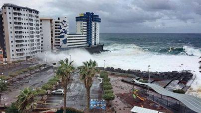 Las ayudas para paliar los daños del temporal rondan los 1,2 millones