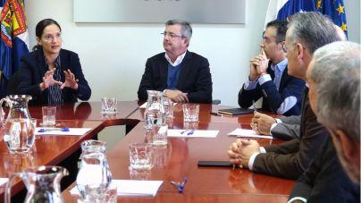 CEOE traslada la necesidad de que el PGO reflexione sobre la economía de Santa Cruz