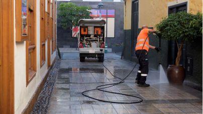 Puerto de la Cruz implanta una tasa por generación en la gestión de residuos