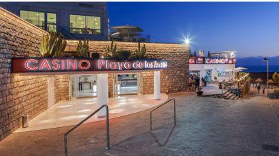 El Cabildo recibe cuatro solicitudes interesadas en participar en el concurso para la venta de los casinos