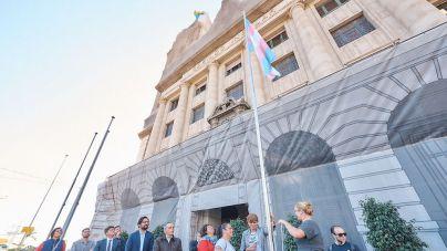 Tenerife celebra el Día internacional de la memoria Trans