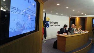 Canarias no descarta intermediar para canalizar directamente la financiación del Plan Juncker