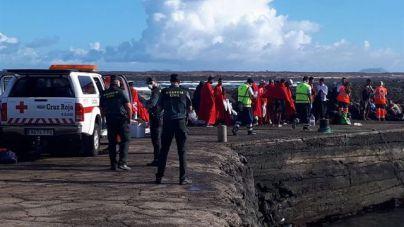 La Fecai ratifica el acuerdo para acoger hasta 400 menores inmigrantes en 36 centros de las islas
