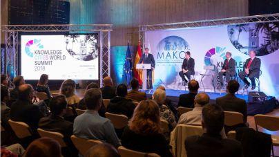 World Capital Institute reconoce a Canarias como región emergente