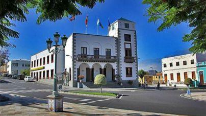 EL SPPLB gana las elecciones sindicales en el Ayuntamiento de Tazacorte