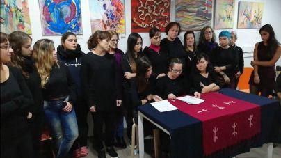 "Nace ""Jaira"" Feministas del Norte de Tenerife"