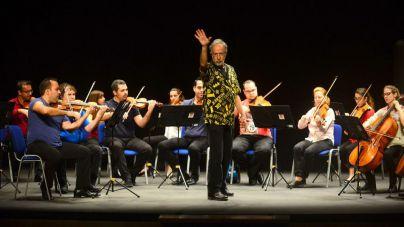 Comienzan los conciertos gratuitos 'Entre los vientos' con Fernando Palacios por las islas
