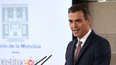 Sánchez anuncia que España levantará el veto y votará a favor del Brexit