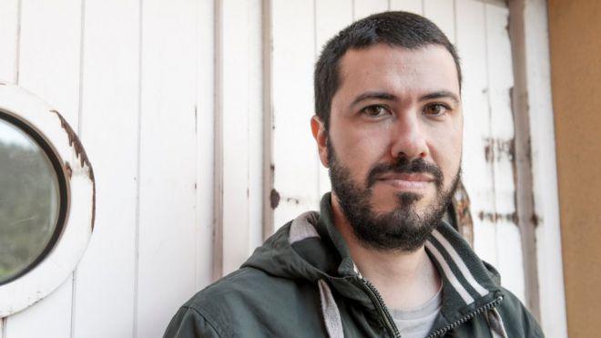 TEA Tenerife proyecta Las otras camas, el nuevo cortometraje del director tinerfeño Jonay García