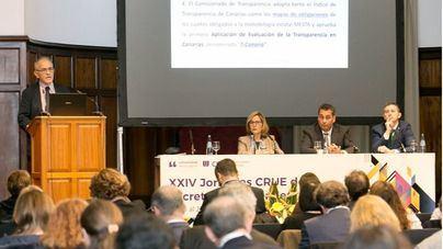 La Transparencia en las universidades, necesaria para superar la crisis de credibilidad