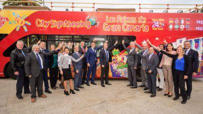 Las Guaguas Turísticas de España debaten en LPGC las nuevas tendencias del sector