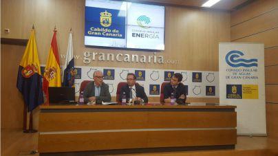 El Cabildo adjudica por 2,2 millones el proyecto inteligente Aquagran