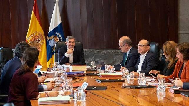 El Gobierno aprueba los planes hidrológicos de segundo ciclo de Tenerife y La Palma