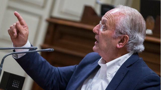 Juan Manuel García Ramos propone la creación de la Oficina de Voluntariado ambiental permanente