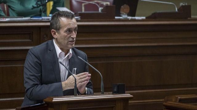 CC, PP y ASG presentan más de 150 enmiendas a las cuentas canarias