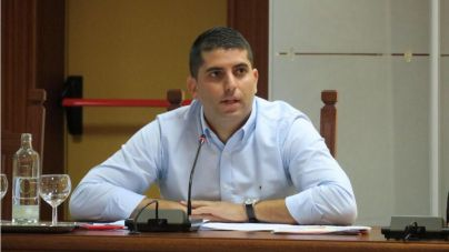 """Cs rechaza que San Ginés vuelva a usar su 'voto particular"""""""