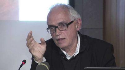 Fernando Castro ofrece una conferencia sobre el paisaje de Canarias como fuente de riqueza