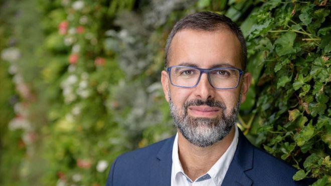 """Mariano Cejas: """"Ciudadanos sigue creciendo y va a ser clave en el cambio político que se producirá en mayo"""""""