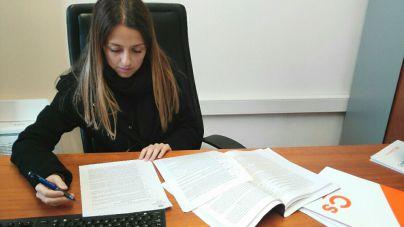 Cs denuncia que Coalición Canaria oculta su mala gestión a los laguneros