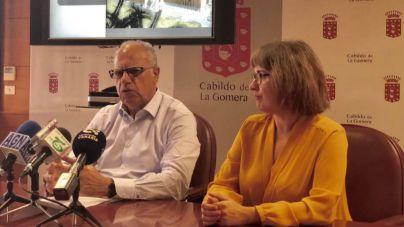 Curbelo anuncia la licitación del proyecto del Centro Sociosanitario con una inversión de 16 millones de euros