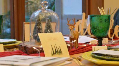 Iberostar Grand Mencey celebra una nueva edición de su tradicional Mercadillo de Navidad