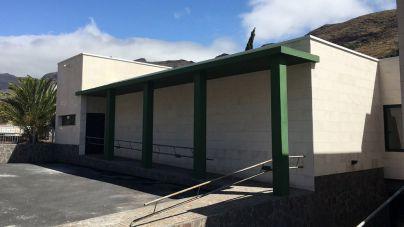 San Sebastián de La Gomera ultima la puesta en marcha del crematorio municipal