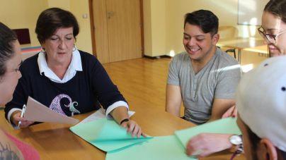 Transboys comienza a colaborar con Plena Inclusión Canarias