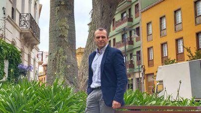 Cs pide al Ayuntamiento La Laguna que se adhiera a la Red Española de Ciudades Saludables