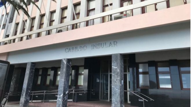 El Cabildo de La Palma presenta recurso de alzada que justifica las inversiones del Fdcan de 2017