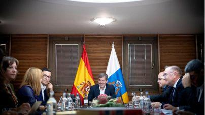 El Gobierno da luz verde al Proyecto de Ley del Tercer Sector de Acción Social de Canarias