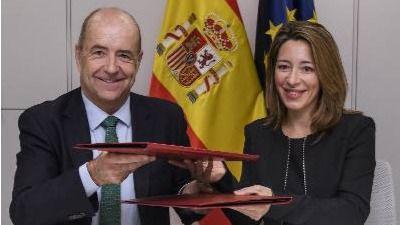 Canarias y Estado renuevan el convenio que asigna nuevos fondos a la internacionalización