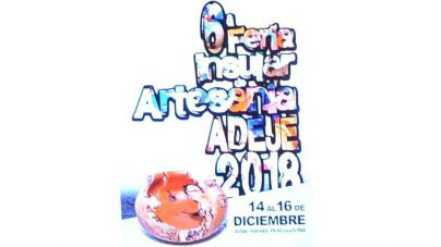 Una treintena de artesanos se dará cita en la Feria Insular de Artesanía que tendrá lugar en Adeje