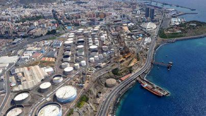 Sí se puede pide transparencia sobre el grado de contaminación de los suelos que entregará la refinería