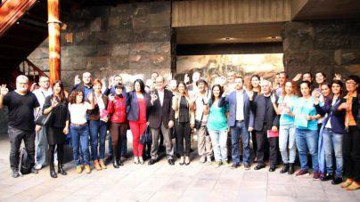Canarias cuenta ya con su propio Manifiesto por la igualdad en el deporte