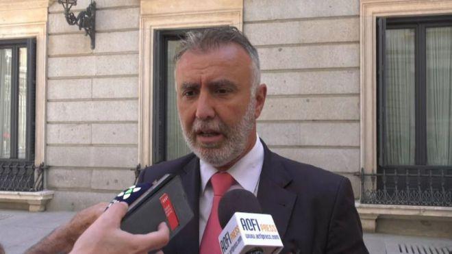 Canarias tendrá Convenio de Carreteras tras su aprobación en el Consejo de Ministros del día 21