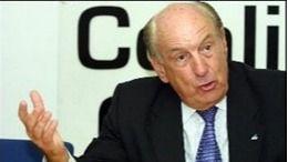Fallece Luis Mardones Sevilla, ex gobernador civil de Santa Cruz de Tenerife y diputado de CC