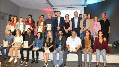 Premios MaxoArte a trabajos artísticos en 15 modalidades