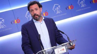 Mariscal acusa a Sánchez de 'retrasar' las renovables en Canarias y encarecer el recibo eléctrico