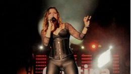 La cantante canaria Cristina Ramos gana La Voz México